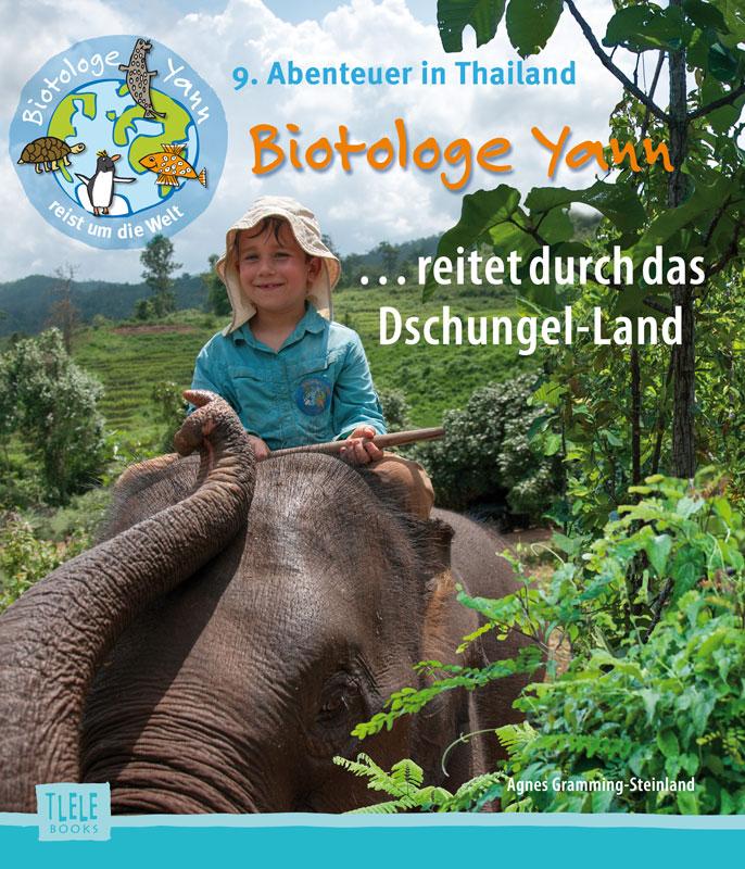 Agnes-Gramming-Steinland-Biotologe-Yann-Dschungel-Land-Thailand
