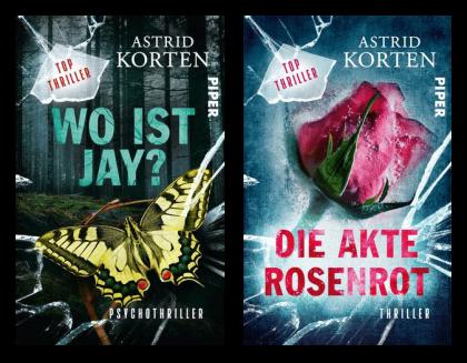 Astrid-Korten-Wo-ist-Jay-Die-Akte-Rosenrot-Piper