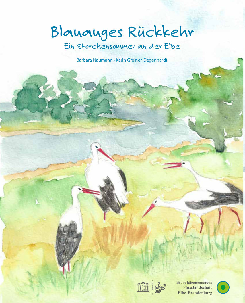 Barbara-Neumann-Blauauges-Rueckkehr-Front
