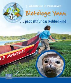 Biotologe_Yann_Kanada_Cover