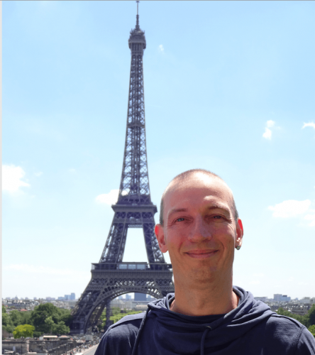 Gregor_in_Paris