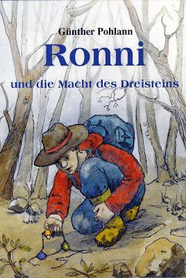 Guenther-Pohlann-Ronni-und-die-Macht-des-Dreisteins