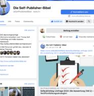 Umfrage zum Self-Publishing