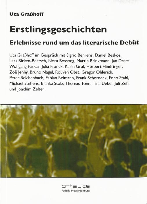 Uta-Grasshoff-Erstlingsgeschichten-artis-life-verlag