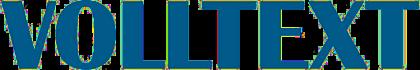 Volltext-Logo